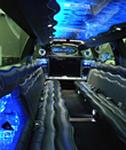 fleet titus interior